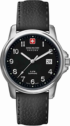 Swiss Military Hanowa Swiss Soldier Prime 06-4231.04.007