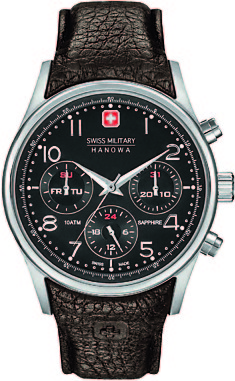Swiss Military Hanowa Navalus Multifunction Gent 06-4278.04.007